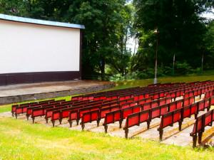 O letní kina je na jihu Čech zájem, na provoz si ale nevydělají