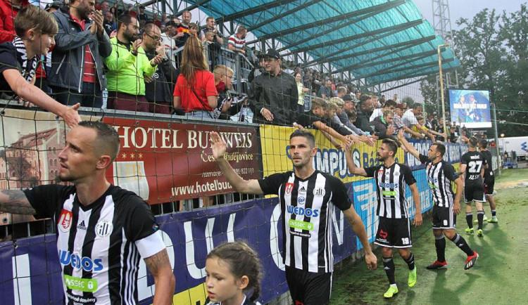 SOUTĚŽ: Dynamo čeká v neděli zápas se Zlínem