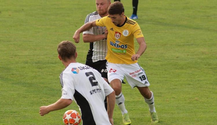 První pohárový zápas Dynamo zvládlo