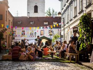 Město lidem, lidé městu: Jaké je organizovat akci pro 20 tisíc lidí?