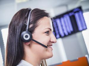 Rádi komunikujete a máte chuť učit se nové věci? Společnost Conectart nabízí práci v novém budějckém call centru
