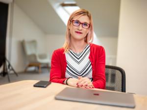 Ludmila Blahnová ze společnosti Conectart: U nás je potenciál kariérního růstu, snažíme se lidi neustále rozvíjet a pracovat s nimi