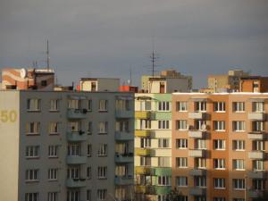 Tábor mění pravidla pro přidělování městských bytů