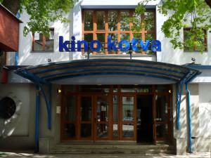 Město pošle na provoz Kotvy 1,4 milionu korun. O budoucnosti kina chce jednat