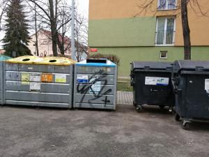 Senioři v Budějcích nebudou muset od ledna platit za odpad