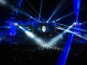 Vltava žije připomene přistání člověka na měsíci