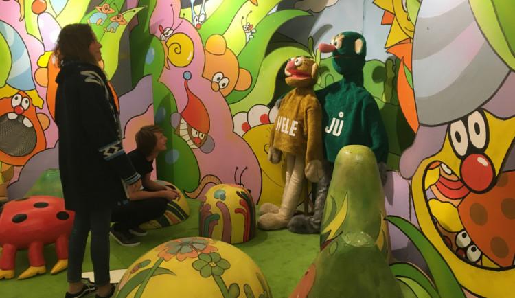 SOUTĚŽ: Výstava v Třeboni přiblíží tvorbu Stanislava Holého