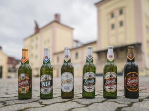 Nádvoří pivovaru Samson na svatého Václava rozvibruje řízná muzika i lahodné pivo