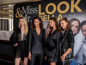 FOTO: Další ročník soutěže Look Bella odstartuje sérií castingů. Finálový večer se vrací do Prahy
