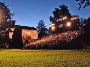 Jihočeské divadlo prodalo za 12 hodin třetinu vstupenek na točnu