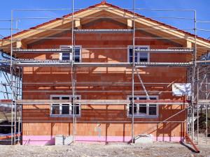 I na podzim Stavte výhodně, nakupte poctivý stavební materiál za skvělou cenu