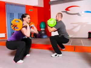 Chcete začít cvičit a nevíte jak? Poradíme vám, jak na to
