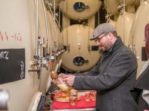 Vše co jste chtěli vědět o pivu: Chmel jako koření piva