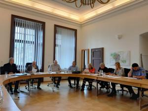 Bezpečnostní rada vyhodnotila cvičení Zóna 2019