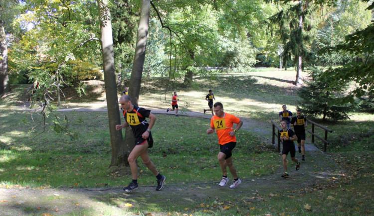 Temelínský běh přilákal téměř stovku běžců