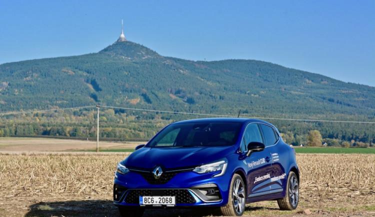 Kompaktní i svižné. Pátá generace Renaultu Clio osloví i sportovně naladěné zájemce