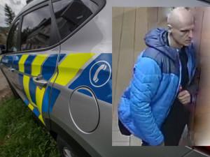 Táborští policisté pátrají po mladém muži, pomoci mohou i svědci
