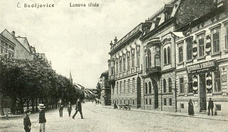 DRBNA HISTORIČKA: Vroce 1939 zabralo Gellertův dům jako židovský majetek gestapo