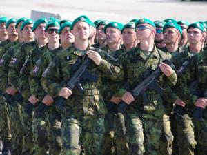Náměstí v Budějcích bude patřit vojákům, policii, hasičům a celníkům