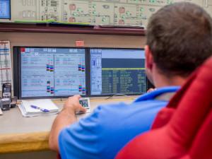 Studenti by za několik let mohli usednout do křesel blokových dozoren českých jaderných elektráren