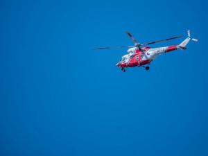 Jihočeská letecká záchranná služba se chystá na návrat do Plané