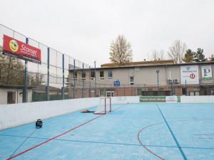 Klub chce na nové sportoviště získat dotaci. Přispěje i město