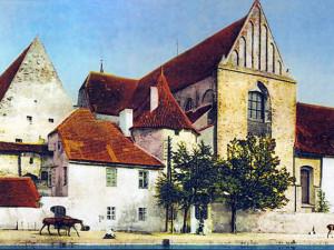 DRBNA HISTORIČKA: Přemysl Otakar II. chtěl město založit hlavně z politických důvodů