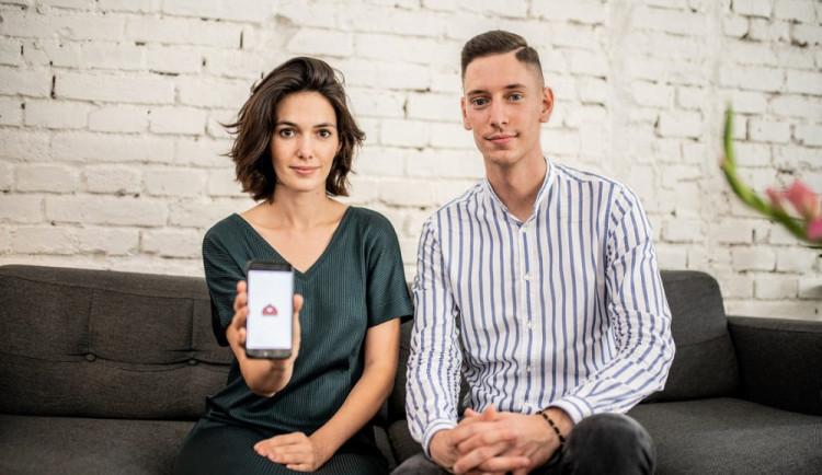 Aplikace se snaží zabránit plýtvání jídlem. Nesnězeno vyhrálo ekologického oskara