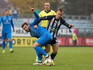 FOTO: Další vítězství. Dynamo porazilo Slovácko 2:0 a vyhrálo pátý ligový zápas v řadě