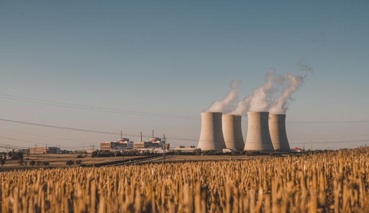 Temelínský první blok opět vyrábí elektřinu. Kontroly turbíny vyloučily její poškození