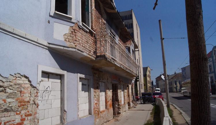 Bývalý Cabaret z Průmyslové ulice zmizí do konce roku