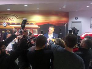 Zimola chce jako člen ČSSD kandidovat za Změnu 2020