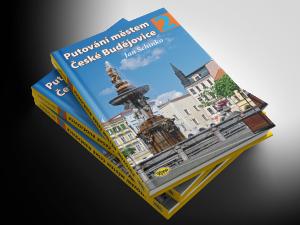 Putování městem České Budějovice již druhé
