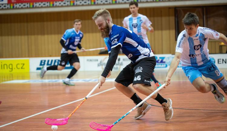Skvělý výkon Štírů na superligovou Českou Lípu nestačil, výhra a senzace byly blízko