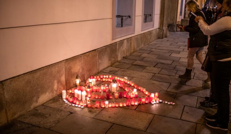 Připomenutí 17. listopadu roku 1989 přinese na náměstí a do jeho okolí několik akcí