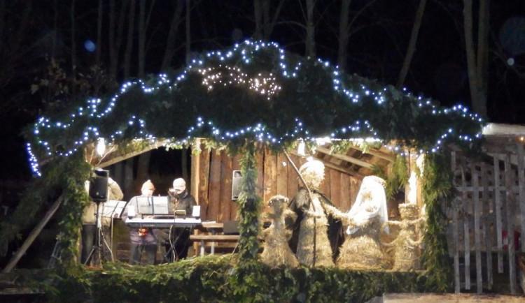 Advent začíná už tuto sobotu v Zahradnictví Střítež Boškovi