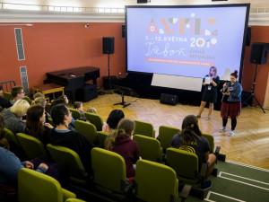 Anifilm se po 18 letech stěhuje do Liberce, Třeboň už nestačila