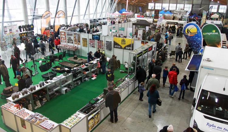 SOUTĚŽ: Největší rybářská akce na jihu Čech letos přivítá vzácného hosta