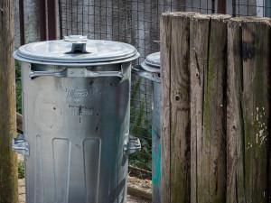 Poplatek za odpad v Budějcích nebudou platit děti a senioři