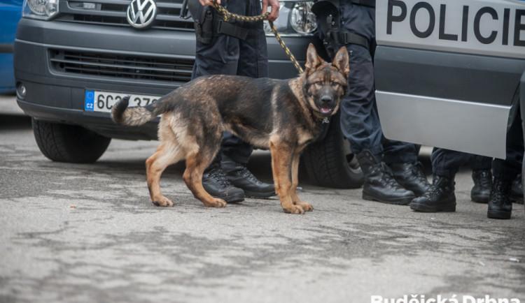 Dva cizinci násilím natlačili seniora do auta, ukradli mu 1 500 korun. Kriminalisté je dopadli za dva dny