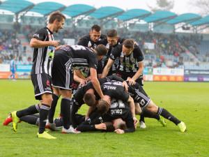 SOUTĚŽ: V neděli Dynamo prověří Příbram. Vyhrajte vstupenky na utkání