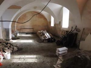 Přestavba strakonického muzea se kvůli vícepracím prodraží