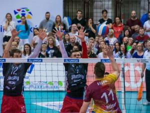 Repríza loňského finále vyšla lépe pro Liberec