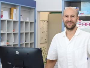 Lékárna Géčko: Zakládáme si na vlídném přístupu k zákazníkům, nízkých doplatcích a nízkých cenách nabízeného sortimentu