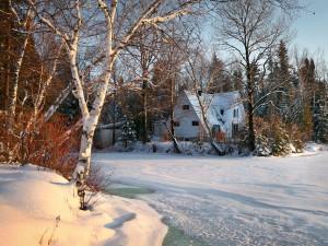 V neděli začne astronomická zima, dny se začnou prodlužovat