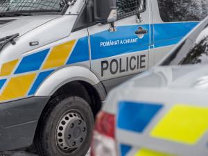 Brigádnice nakradla v obchodě věci za osm tisíc korun. Policii předala dívku ostraha
