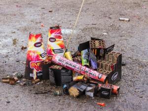 Inspekce v těchto dnech kontroluje po celé České republice prodej pyrotechniky