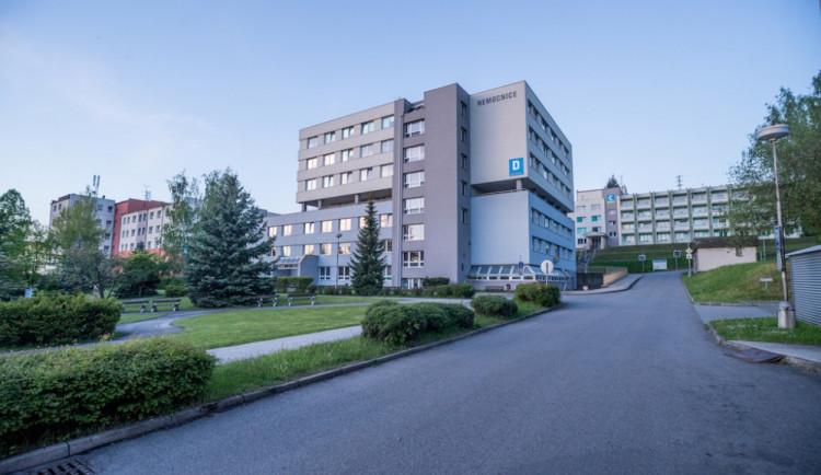 Nemocnice v Krumlově zahájí provoz ambulance bolesti