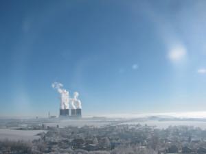 První blok Temelína opět vyrábí elektřinu