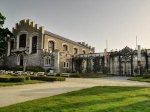 Alšova jihočeská galerie přiveze díla Kandinského i Maleviče